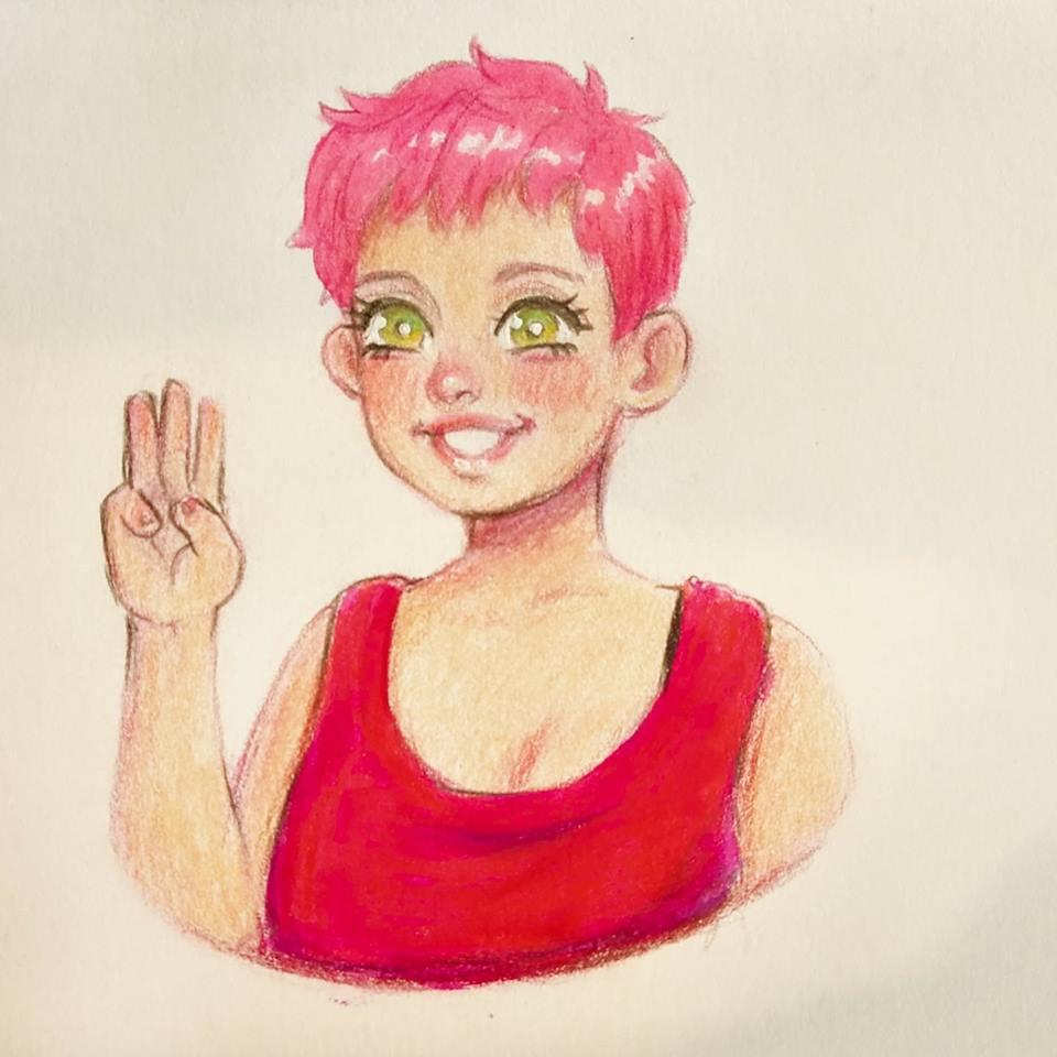 mama convergente avatar