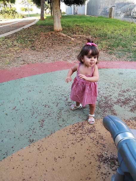 sentido vestibular niños