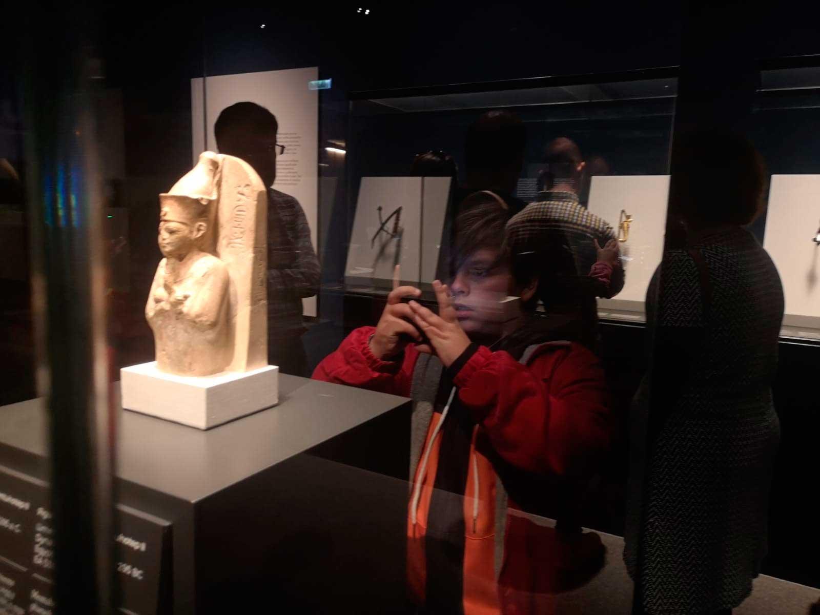 exposicion-el-faraon-egipto