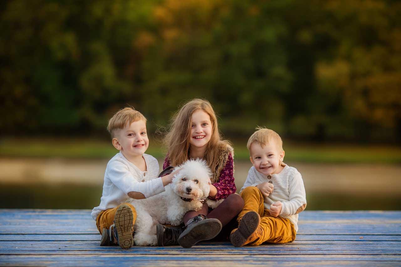 familia-numerosa-diferentes-padres